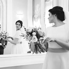 Wedding photographer Oksana Solopova (OxiSolopova). Photo of 08.06.2018
