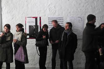 Photo: SOLONG. Der sechste Salon des Arts - Poster Lineup