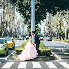 Wedding photographer EK Lin (ek_lin). Photo of 20.02.2014