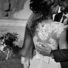 Wedding photographer Vadim Konovalenko (vadymsnow). Photo of 19.09.2017