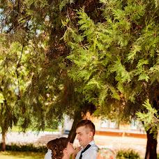 Wedding photographer Lyubov Nadutaya (lisichka55). Photo of 21.07.2016