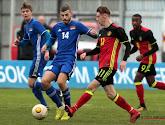 Belgische jeugdinternational krijgt zijn kans bij United