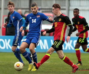 Belgische jeugdinternational krijgt zijn kans bij United en mag van Mourinho meetrainen met Lukaku en co
