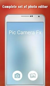 Pic Camera Fx v1.0