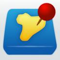 WikiCrimes Mobile icon