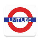 LMTube: London Map - Tube
