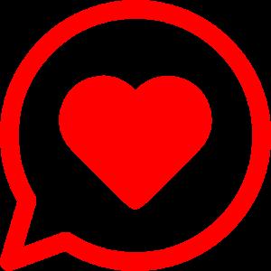 Flirt chat and dating jaumo apk