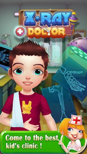 Body Doctor - Little Hero 2.3.5000 screenshots 18