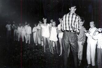 Photo: Pyamashow 1966 te Grolloo