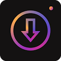 Downloader pour Instagram icon