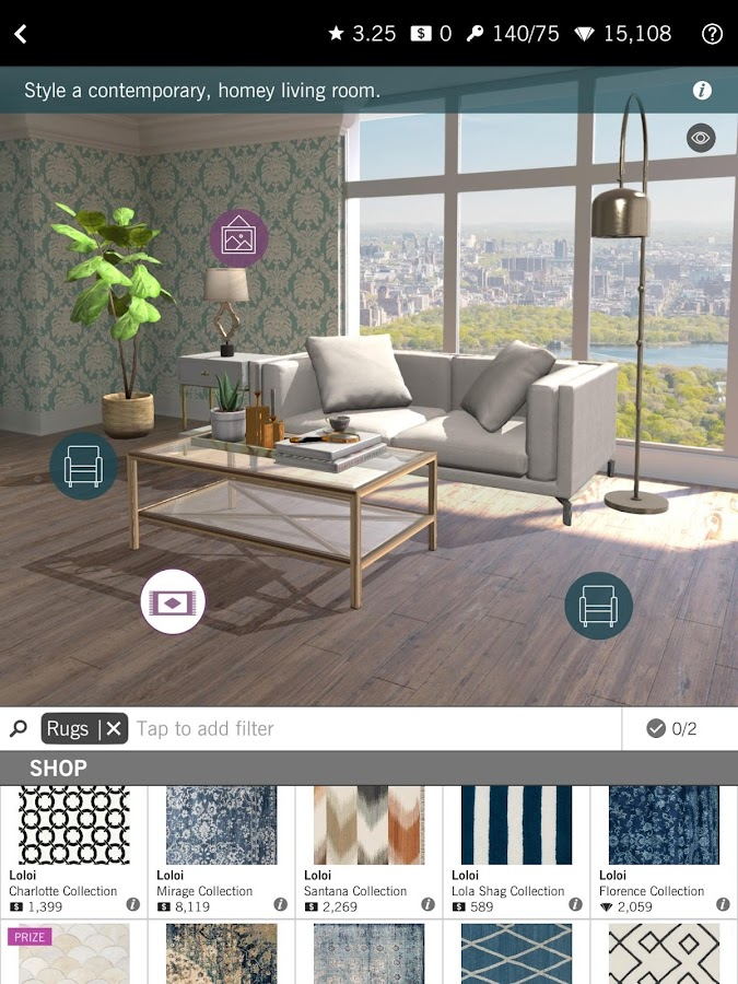 App Home Design Games Realistic Trend Home Design And Decor