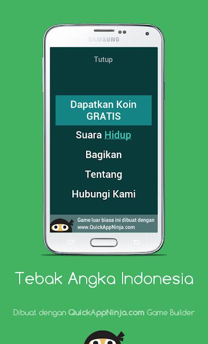 Apa itu Game Tebak Angka Indonesia?