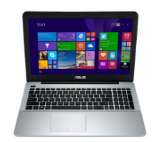 Asus  X555DG Drivers  download
