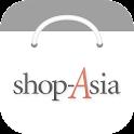 Shop-Asia icon