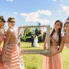 Wedding photographer Renat Martov (RenatMartov). Photo of 21.01.2016