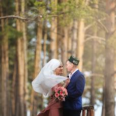 Wedding photographer Radik Gabdrakhmanov (RadikGraf). Photo of 09.06.2018
