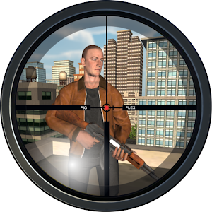 Mission Sniper Shooting 3D for PC and MAC