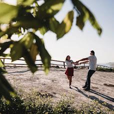 Свадебный фотограф Ирина Алутера (AluteraIra). Фотография от 08.06.2018