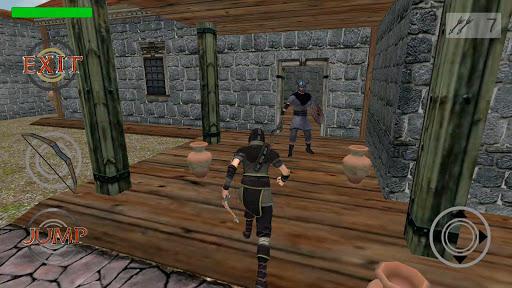 Rome Legions Assassin Victory screenshots 5