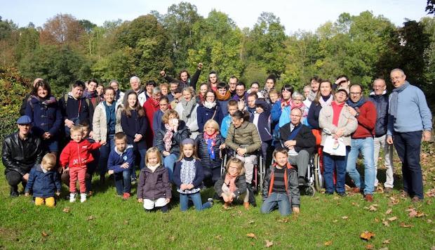 Communauté-la Ruisselée-accueil-adulte-handicap-mental