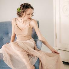 Wedding photographer Elena Egorova (4arlye). Photo of 03.11.2017