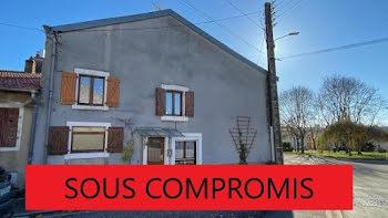 maison à Haroué (54)