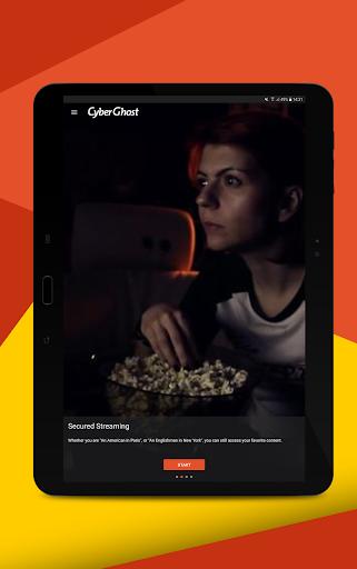 CyberGhost VPN  screenshots 6