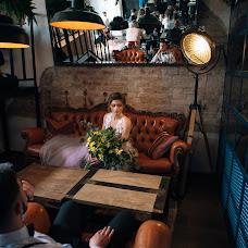 Wedding photographer Sergey Makarov (makaroffoto). Photo of 10.05.2017