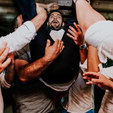Wedding photographer Silvia Taddei (silviataddei). Photo of 22.09.2018