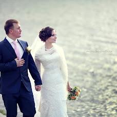 Wedding photographer Olga Dulova (veterOLL). Photo of 01.12.2014