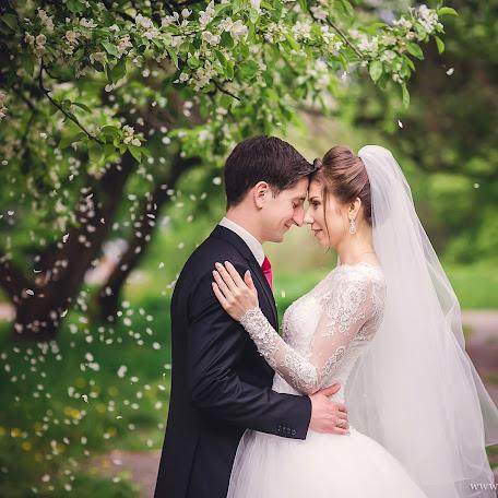 Свадебный фотограф Светлана Шабанова (Shabanovasl). Фотография от 27.06.2017