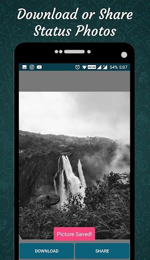 Status Saver for Whatsapp : Save Stories Images 1.12 screenshots 3