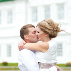 Wedding photographer Aleksandr Aleshkin (caxa). Photo of 13.11.2017