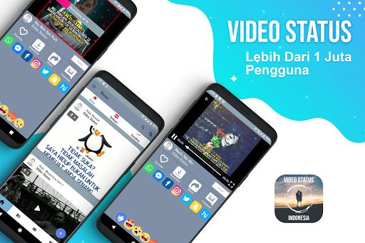 Status Video Wa Indonesia Terlengkap 1.8.9 screenshots 1