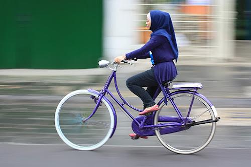 by Deddy Setiawan - Transportation Bicycles