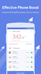 screenshot of Power Clean - Antivirus & Phone Cleaner App