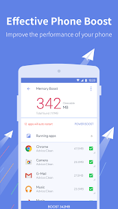 Power Clean – Antivirus & Phone Cleaner App Mod 2.9.9.66 Apk [Unlocked] 4