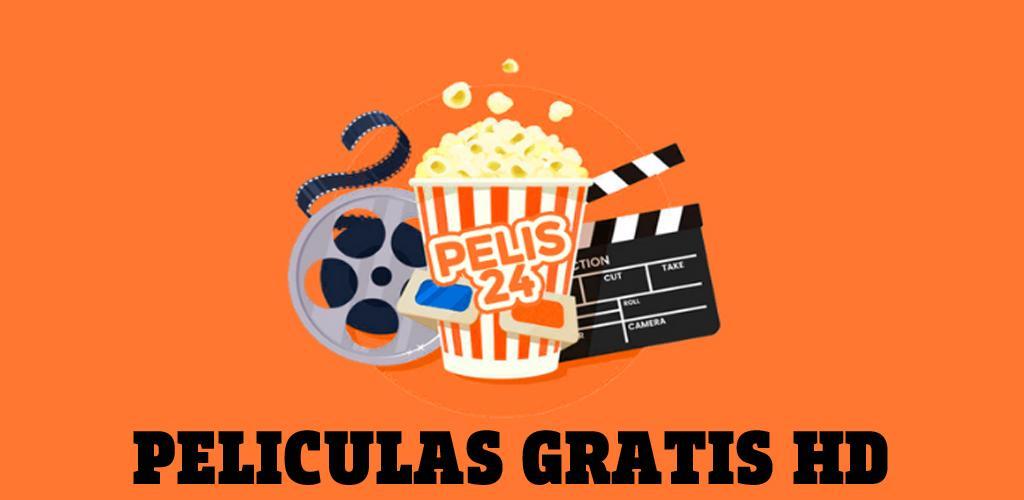 Download Pelis24 Peliculas Gratis Free for Android - Pelis24 Peliculas  Gratis APK Download - STEPrimo.com