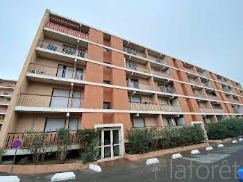 Appartement 2 pièces 57,21 m2