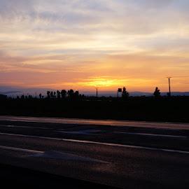 by Tadeia Fedor - Transportation Roads (  )