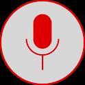 SoftRecorder - Voice Recorder and Audio Recorder icon