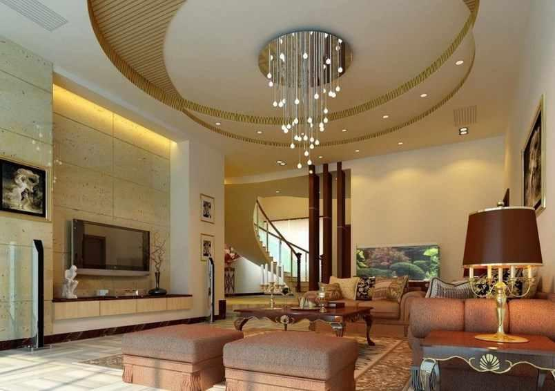 Home gypsum ceiling design android apps on google play for Gestaltungsideen wohnzimmer
