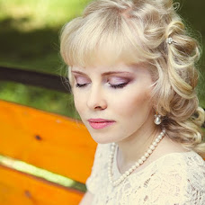 Wedding photographer Yuliya Mayzlish (Erba). Photo of 09.06.2013