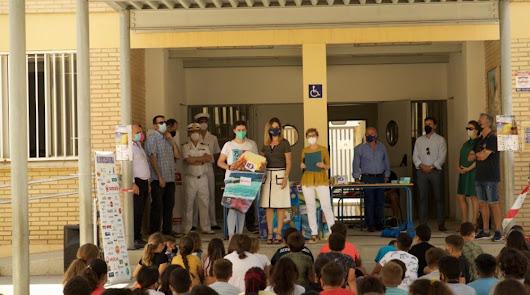 Un concurso de dibujo para poner en valor la tradición marinera de Balerma