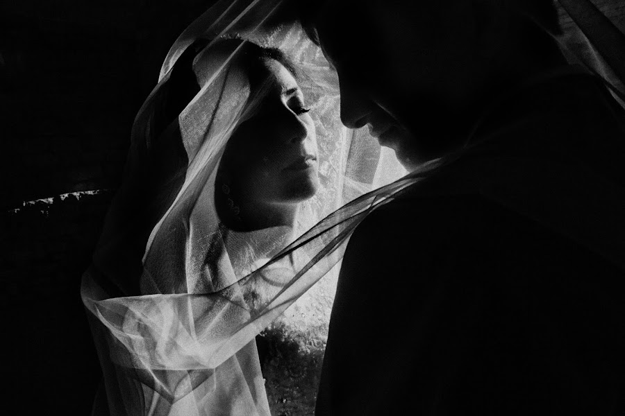 Wedding photographer Kemran Shiraliev (kemran). Photo of 24.01.2019