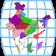 India Map Puzzle (game)