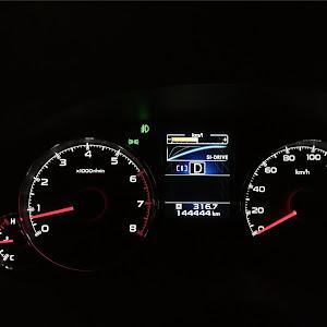 レガシィツーリングワゴン BRG 2012 2.0DIT eyesight のカスタム事例画像 Deanさんの2019年05月28日12:54の投稿