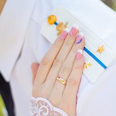 Wedding photographer Yuliya Kubanova (Kubanova). Photo of 02.05.2017