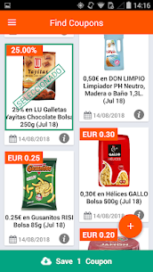 dcoupon – every purchase counts 2.0.37 MOD Apk Download 2