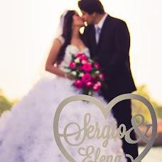 Wedding photographer Roberto fernández Grafiloso (robertografilos). Photo of 29.02.2016